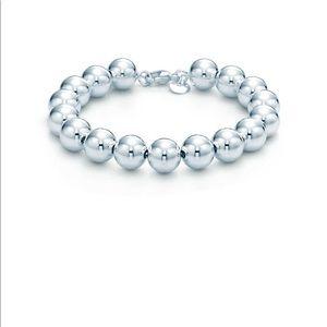 Tiffany & Co. ball bracelet